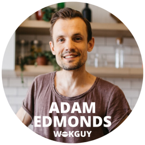Adam Edmonds Wok Guy
