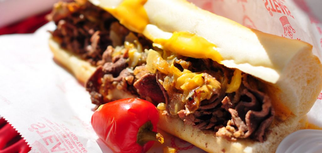 philly-cheese-steak-with-chicken
