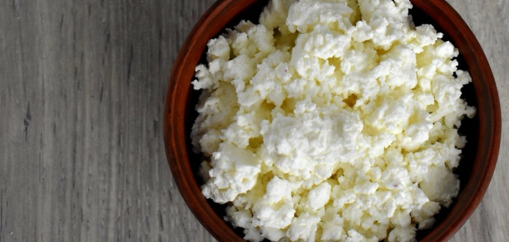 Carbs in Cottage Cheese